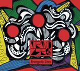 Trio Zero『Energetic Zero』ドラマー橋本学率いるピアノ・トリオが個性的かつ鮮烈なオリジナル曲を携えデビュー!