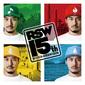 RYO the SKYWALKER 『喜怒哀楽#RSW15th』 〈喜怒哀楽〉テーマの新曲と過去曲ミックス収めたメジャー・デビュー15周年記念盤