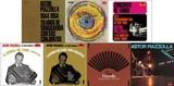 アストル・ピアソラ(Astor Piazzolla)、世界初CD化音源を含むフィリップスとポリドール時代のレア名盤が高音質で登場!
