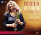 マルタ・アルゲリッチ 『Live From Lugano 2016』 輝かしき音楽祭最終章、ラヴェル~モーツァルトまで総括する選曲の実況盤