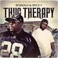 ボスソロ&スパイス1 『Thug Therapy』 2パックへの憧れぶちかましたサグいノリも潔い、ベイの大御所とのタッグ作