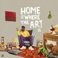 バーニー・アーティスト 『Home Is Where The Art Is』 トム・ミッシュらゲスト参加、ロンドン発ラッパーの初作