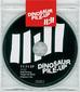 ダイナソー・パイル・アップ 『11:11 EP』 ロイヤル・ブラッドのプロデューサーとタッグ組んだへヴィー&ハードなタワレコ限定EP