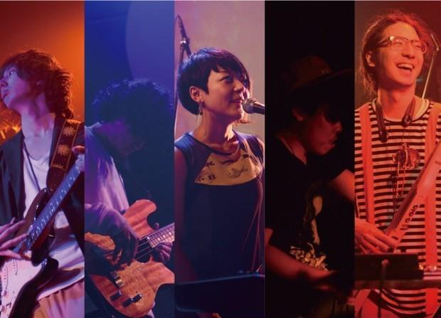 小田朋美や石若駿、井上銘ら若手ジャズ勢によるCRCK/LCKS、ポップに弾けたセルフ・タイトルEPのトレイラー映像公開