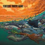 テデスキ・トラックス・バンド 『Signs』 テデスキ流のブルース/ロックンロール、ストリングスをフィーチャーしたバラードも