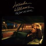 ルシンダ・ウィリアムス 『This Sweet Old World』 アメリカーナの女王、初期名盤にボーナストラック収録&レギュラーバンドで再演