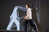 1月30日、31日に東京文化会館で行われる、音の視覚化をテーマにした舞台作品〈ON-MYAKU 2016 -see/do/be tone-〉とは?