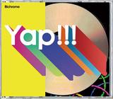 Yap!!! 『Bichrome』 石毛輝のプロジェクト、CHAIら参加したコラボ作&現在のモード刻んだミニ作を同時リリース!