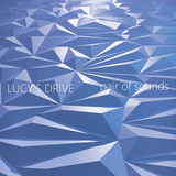LUCY'S DRIVE 『pair of sounds(BLUE)』 『pair of sounds(RED)』 ZEPPET STORE中村がソロ新作を2枚同時リリース