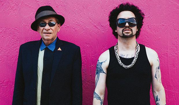 ボビー・コールドウェルとジャック・スプラッシュが組んだクール・アンクル、初アルバム『Cool Uncle』は粋な大人の音遊び