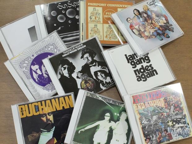 話題の再発企画〈ロック黄金時代の隠れた名盤〉で手に入れるべき10枚はこれ! タワレコ新宿店スタッフが語り尽くす