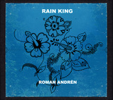 〈北欧のデオダート〉ことロマン・アンドレン、引き続きカカラカ・バンド迎えた新作はアジムスやスティーヴィー風情のロマンティックな気持ち良さ