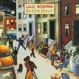 LALO SCHIFRIN 『No One Home』