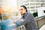 竹村一哲『村雨/Murasame』福居良に育まれし鬼才ドラマーが滾るようなジャズを飛び散らせた初リーダー作
