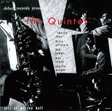 THE QUINTET 『Jazz At Massey Hall』