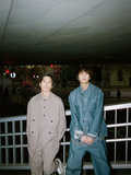 sunsite『Buenos!』元The Cigavettesの山本幹宗と俳優・永嶋柊吾、異色の出会いが生んだ普遍的なポップを語る