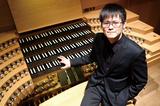 冨田一樹=バッハコンクール優勝の大器が語るオルガンから得た学び、バッハの魅力を代弁したデビュー作