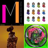 ドレイク(Drake)、リトル・シムズ(Little Simz)など今週リリースのMikiki推し洋楽アルバム7選!