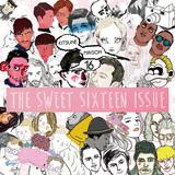 VARIOUS ARTISTS 『Kitsune Maison 16:The Sweet Sixteen Issue』