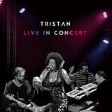 トリスタン 『Live In Concert』 アシッド・ジャズの系譜に連なるオランダ産バンドによる初のライヴ盤