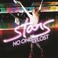 """STARS 『No One Is Lost』 """"Rapture""""期のブロンディ思わせる色気と憂いを備えたディスコ・ポップ揃う新作"""