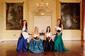 ケルティック・ウーマン(Celtic Woman)が新編成で次章をスタート! 代表曲を再録音した新作『Voices Of Angels』を携えての来日公演が決定