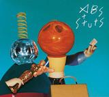 Alfred Beach Sandal + STUTS 『ABS+STUTS』 共演など重ねてきた二人ががっちり組んだミニ作