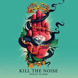 スクリレックスの盟友、キル・ザ・ノイズがヴァーサタイルなエレクトロ~ベース曲を怒涛の勢いで展開する初作