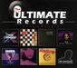 VA 『The Ultimate Records: Funk & Boogie』 80年代ブラコンの洒落た薫りを存分に楽しめる15曲!