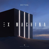 メトリック(Metrik)『Ex Machina』グラフィックスとのコラボ曲も 快楽的でアンセミックな電子音楽をブッ飛ばす!
