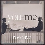 YOU+ME 『Rose Ave.』