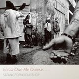 サタポの〈フットワーク航海☆3部作〉完結編は南米行き、新作『El Día Que Me Quieras』登場&試聴可