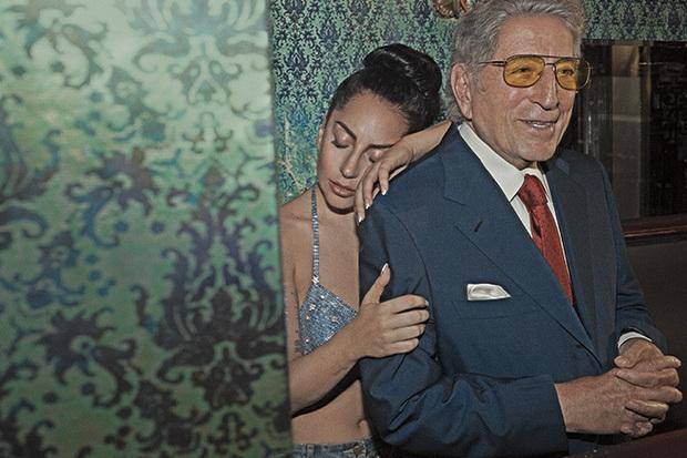 TONY BENNETT & LADY GAGA 『Cheek To Cheek』―THE ART OF BAD ROMANCE~トニー・ベネットとレディ・ガガ、60歳差の熱愛をスクープ?