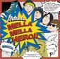 Alaska Jam 『MELLA MELLA HERO!!』――生ヒップホップも聴かせる4人組、エンジニアに益子樹を迎えたポップな新作