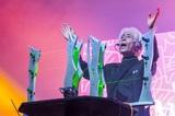 平沢進が語るバトルス、フジロック、そして2020年のライブ〈会然TREK 2K20〉