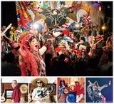〈和~るどミュージック祭り!!〉日本民謡と世界の民族音楽の融合でココロを踊らせる刺激的なイベント