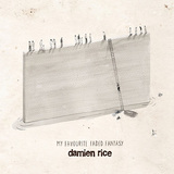 DAMIEN RICE 『My Favourite Faded Fantasy』