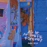 アンナ・ワイズ 『As If It Were Forever』 繊細な美声とエクスペリメンタルな楽曲群がマッチ。リトル・シムズらも客演