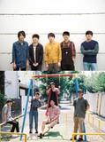 Wanna-Gonna × 阿佐ヶ谷ロマンティクスの共同ツアーが3都市で開催。Wanna-Gonnaは配信とカセットでシングルも発表