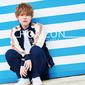 内田雄馬 『HORIZON』 歌ウマ&美声ぶりをガツンと示しつつ、セクシャルなR&BやEDMマナーのダンス・ポップで音楽性を拡張