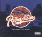 スカイズー&ピート・ロック 『Retropolitan』 相性抜群! 一回り世代の離れたふたりのタッグ作