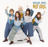 BILLIE IDLE® 『NOT IDOL』 プー・ルイの歌いっぷりはじめ、屈指のヴォーカリストたちが高いレヴェルで拮抗