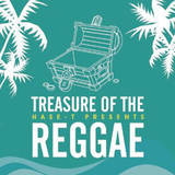 VARIOUS ARTISTS 『HASE-T PRESENTS TREASURE OF THE REGGAE』