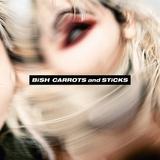 BiSH 『CARROTS and STiCKS』 激しくも美しい、威厳すら漂う一作