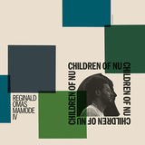 レジナルド・オマス・マモード4世(Reginald Omas Mamode IV)『Children Of Nu』ディアンジェロに影響された歌とスライ「暴動」想起させる南ロンドンの注目株