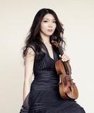 ヴァイオリニスト・日下紗矢子、ベルリン・コンツェルトハウス室内オーケストラとの新作を語る