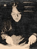 山本精一が4年ぶりの新作『CAFÉ BRAIN』をリリース 京都UrBANGUILDと渋谷SUPER DOMMUNEでライブも