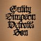 ギルティ・シンプソン 『Detroit's Son』 カタリストを相棒に、剛腕ビートに牙立てるハードな語り口が流石のド迫力の新作