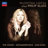 ネットでも注目のピアニスト、ヴァレンティーナ・リシッツァの新作はフィリップ・グラスのミニマル音楽に挑む美しく物憂げな作品集