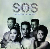 THE S.O.S. BAND 『Diamonds In The Raw』